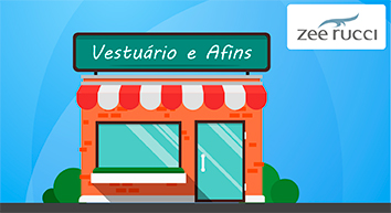 Como posso ter acesso à área de lojista da Loja Zee Rucci?