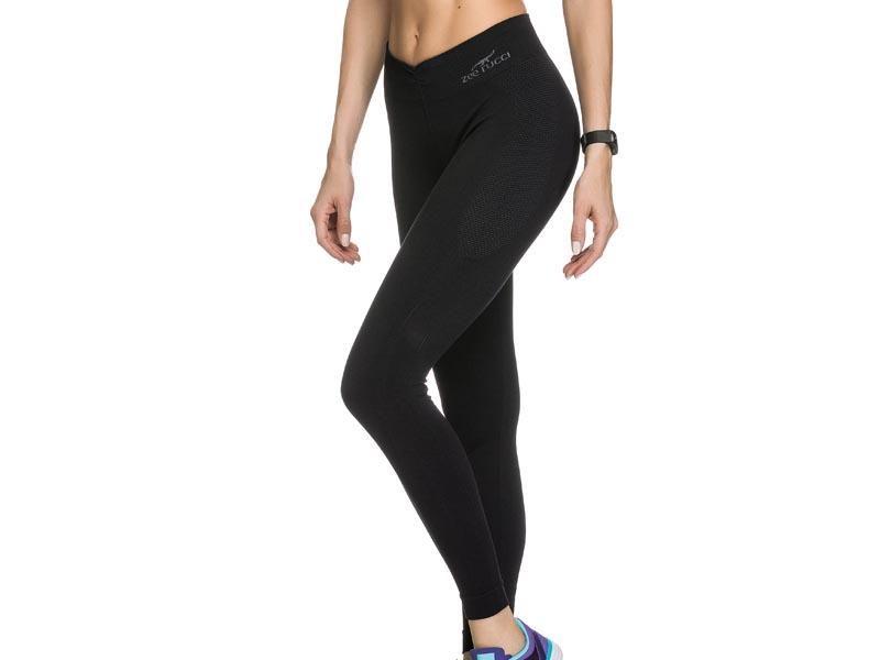 Calça Legging Fitness Sem Costura - ZEE RUCCI