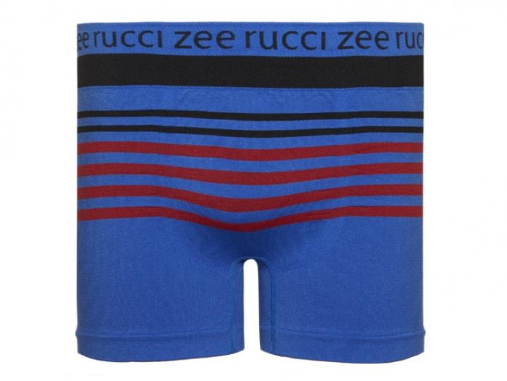 Cueca Boxer Listrada Sem Costura - ZEE RUCCI