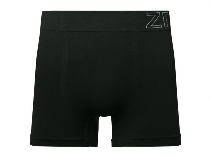 Cueca Boxer Sem Costura - ZEE RUCCI