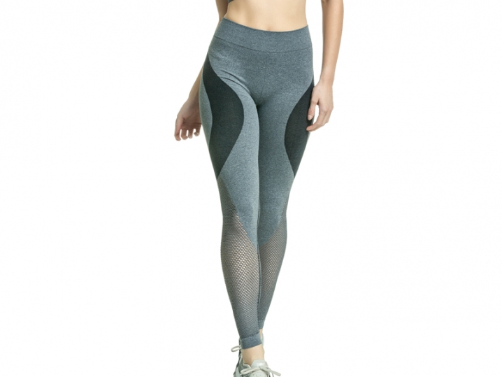 Legging Fitness Breath - ZEE RUCCI