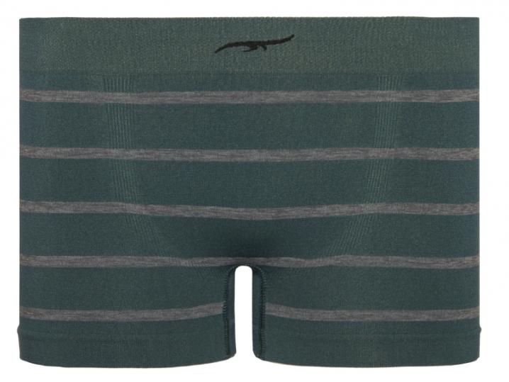Cueca Boxer Infantil Stripes Sem Costura - ZEE RUCCI