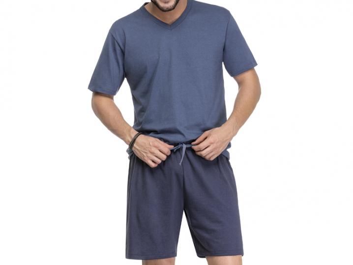 Conjunto Camiseta e Bermuda - ZEE RUCCI