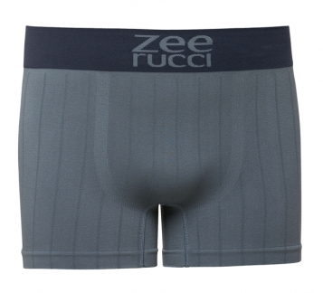 ZEE RUCCI - Cueca Boxer Jacquard Sem Costura