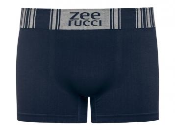 ZEE RUCCI - Cueca Boxer Sem Costura Listrada