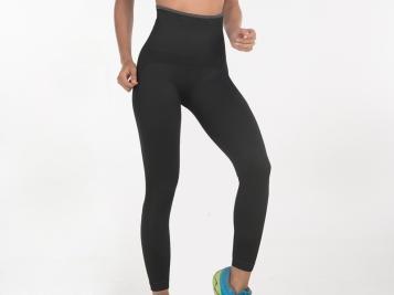 ZEE RUCCI - Calça Legging Modeladora Fitness Sem Costura