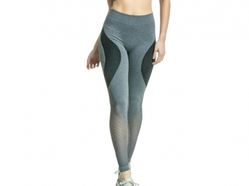 ZEE RUCCI - Legging Fitness Breath