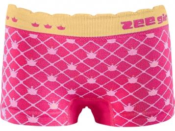 ZEE RUCCI - Calcinha Infantil Boxer Sem Costura