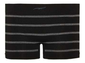 ZEE RUCCI - Cueca Boxer Infantil Stripes Sem Costura
