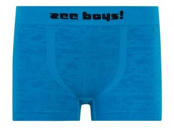 ZEE RUCCI - Cueca Boxer Infantil Enjoy Summer