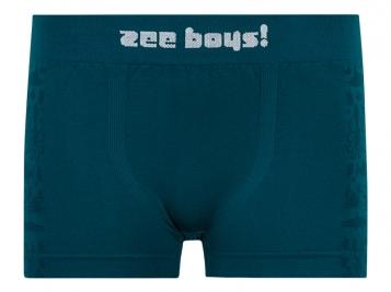 ZEE RUCCI - Cueca Boxer infantil Seabed