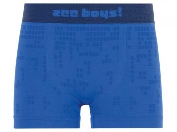 ZEE RUCCI - Cueca Boxer Infantil Tetris